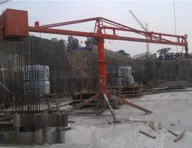 云南昆明市12米混凝土布料机终身维护