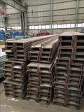 英標槽鋼PFC125廠家維護保養技巧