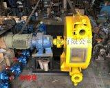 揭陽黃山螺杆泵工作原理