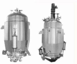 维诺提取浓缩罐小型多功能浓缩罐