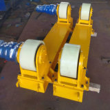 5吨/10吨/20吨可调式焊接滚轮架生产厂家