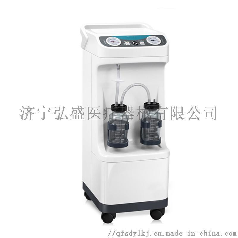 婦產科人流吸引器 斯曼風LX-3吸引器