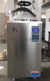 立式蒸汽压力灭菌器LS-100HD