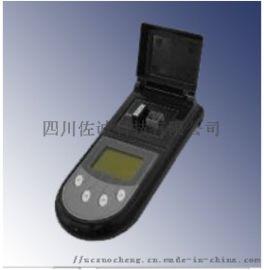 HG-9便携式水中油分析仪荧光仪