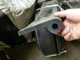 闸门止水橡皮-P型橡胶止水带