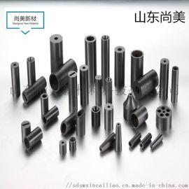 碳化硅喷砂嘴 机械用喷砂嘴 反应烧结碳化硅制品