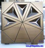 拉絲鋁單板 南京鋁單板供應商 陽極氧化鋁板