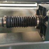 按尺寸制造油缸防尘套, 伸缩式液压立柱防尘套