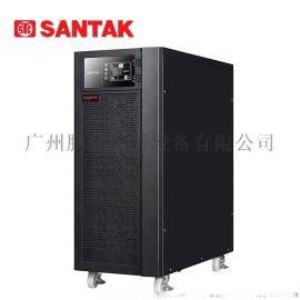 山特UPS电源 C6KS 长延时UPS不間斷電源
