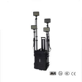 ZAD139便携式移动照明灯 防汛抢修