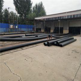 嘉兴 鑫龙日升 聚氨酯发泡管DN400/426聚氨酯预制保温管