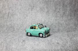 东莞厂家定制合金玩具车摆件 儿童玩具
