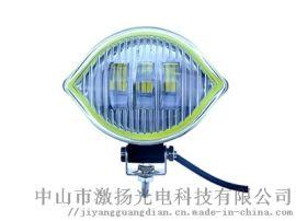 供应越野车LED改装灯辅助灯车顶灯