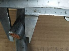 240平方铅包铜绞线 化工电力接地线