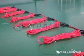 河北暖牛  碳纤维发热线缆