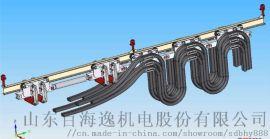 YBD型液压步进式单轨吊  用于移动吊挂收卷