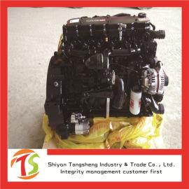 康明斯340马力发动机总成 康明斯发动机配件