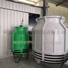河北优硕玻璃钢制品公司现货供应圆形耐高温凉水塔