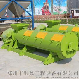有机肥设备,搅齿式造粒机,顺鑫有机肥设备厂家