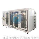 高温老化YBRT 东莞试验室 步入式高温老化试验室