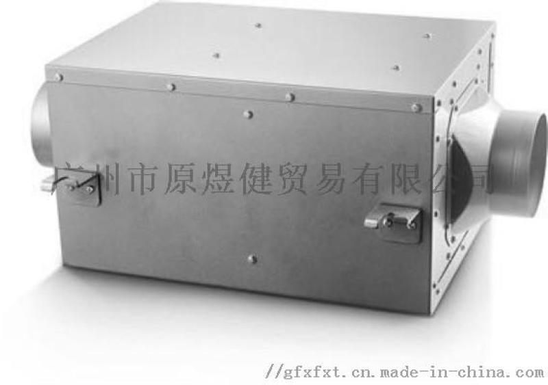 广州厂家直销 中电JPT10-18静音管道风机