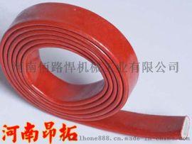 钢厂电缆保护管_耐高温防火绝缘套管,耐温好