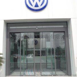【南京自动门厂家】铝型材平移自动门,自动门价格