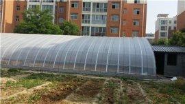 郑州如何建造全钢架无立柱温室大棚南阳大棚骨架生产厂家