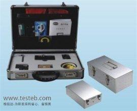 TCK2000炉温测试仪金属涂装烤漆温度打点仪