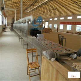 不变型的竹木干燥方法|竹木烘干机|微波木材干燥灭虫设备