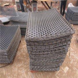 河北防滑钢板网规格/平台脚踏网/钢板网厂家**报价
