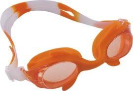G2500儿童连体硅胶 防雾抗紫外线游泳镜 游泳眼镜 泳镜生产厂家