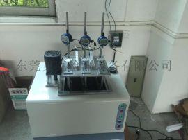 熱變形維卡軟化點測定儀BK-WK-300
