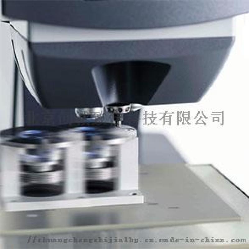 Wilson VH3300全自动化努氏硬度计