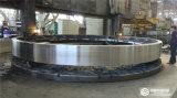 訂做加工大型回轉窯輪帶,帶輪生產制造廠家-華冠