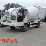 厂家直销 8方混凝土搅拌运输车 商混凝土罐车