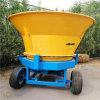 圆盘式滚筒粉碎机,大型草捆粉碎机