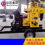 XYX-200轮式水井钻机移动方便