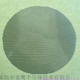 华灿0.2W白光芯片8*18MIL