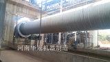 單筒冷卻機設備生產製造廠家-河南華冠