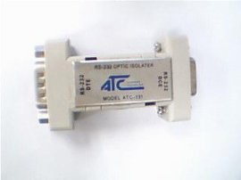 ATC-131串口光电隔离器(ATC-131)