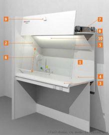 欧洲进口通风柜labmodul品牌实验室家具