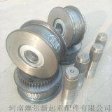 起重機LD行車輪 / 主動輪 從動輪 輪軸一套齊全