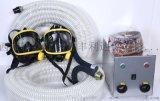 咸陽哪余賣電動送風長管呼吸器13772489292