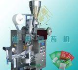 自動藥茶包裝機生產線