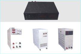 精密型数显可调线性直流稳压恒流电源WYJ100V100A
