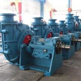 歌迪泵业  专业生产50ZJ-I-A50 耐磨大流量渣浆泵  尾矿泵  离心泵