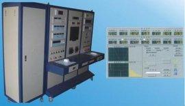 电感镇流器综合测试系统