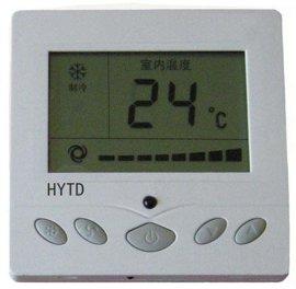 HY319风机盘管温控器