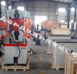 【液压试验机】600KN微机屏显液压万能材料试验机六柱厂家供应